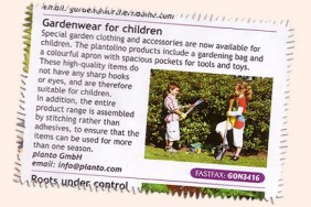 Garden Specialist (UK)